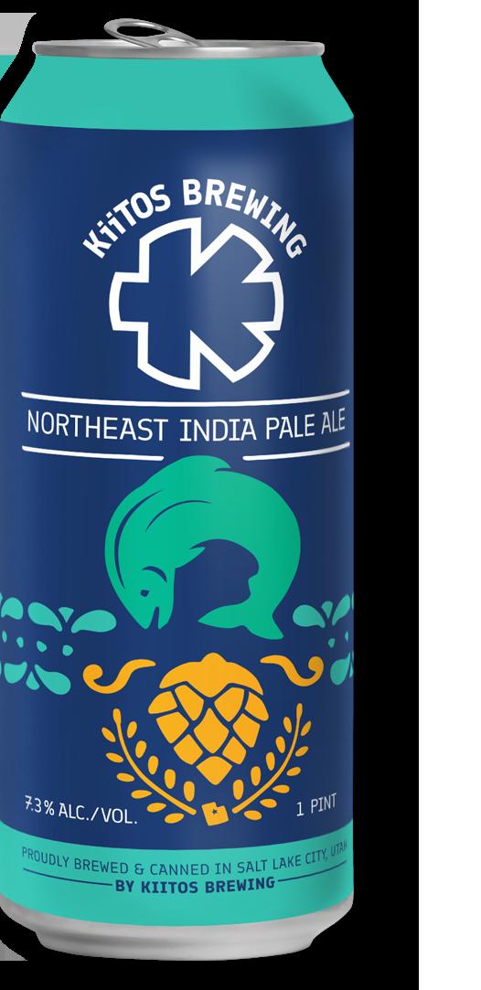 Northeast IPA