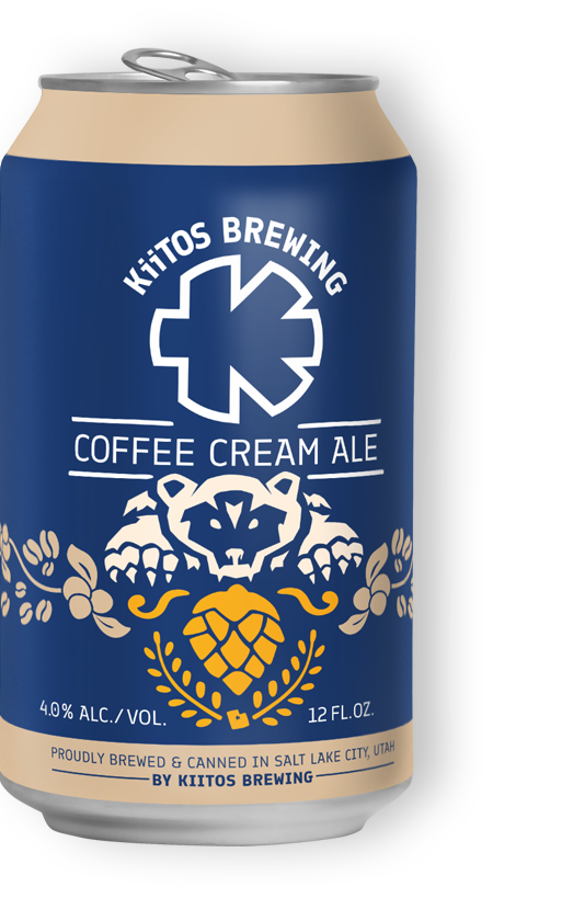 Coffee Cream Ale